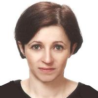 Mariola Sliwinska-Mosson
